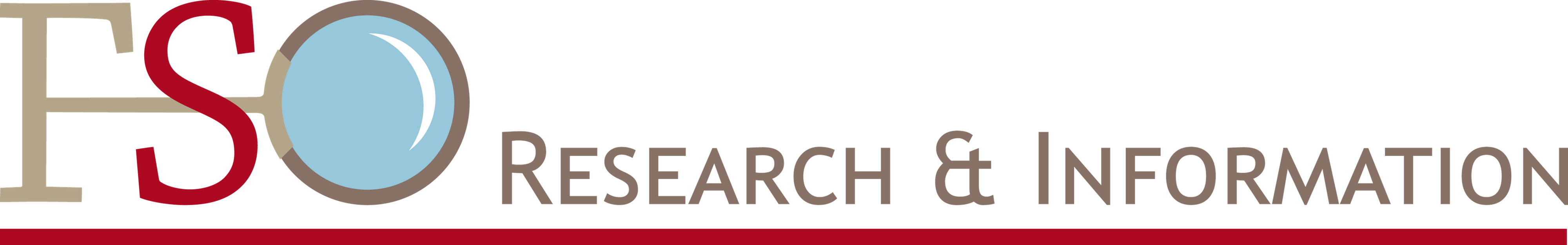 FSO Research & Information